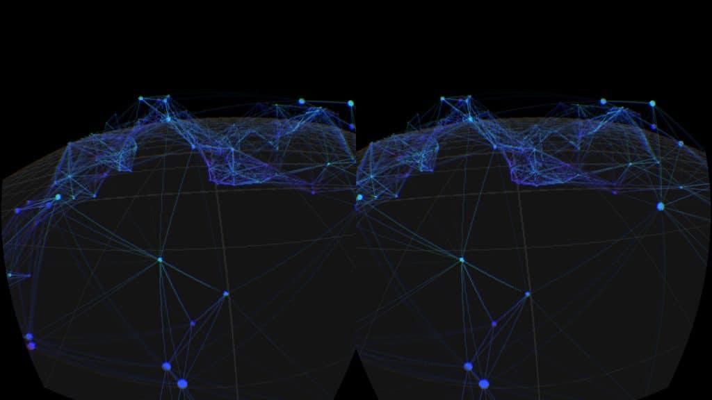 Constellations by Rosa Hernandez