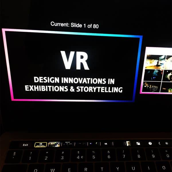 VR design innovations image